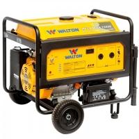 Walton Gasoline Generator Megatron 7000E