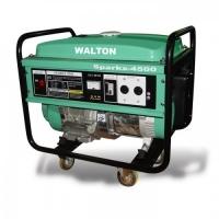 Walton Gasoline Generator Sparks 4500