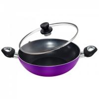 Walton  Kitchen Cookware Wok Pan WCW-WSL2601