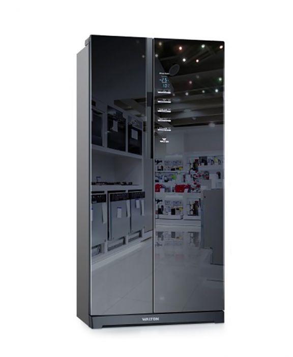 Walton No Frost Refrigerator WNI-5F3-GDEL-XX , 563 Liter