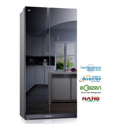 Walton Non-Frost Refrigerator WNI-5F3-GDEL-XX