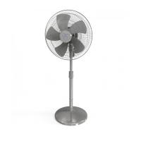 Walton Pedestal Fan WPF 24A-PBC (Gray)