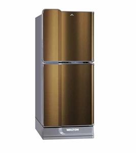 Walton Refrigerator WFD-1B6-MBXX 132Ltr