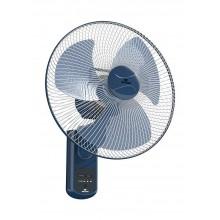 Walton Wall Fan  W16OA-RGC (Dark Blue)