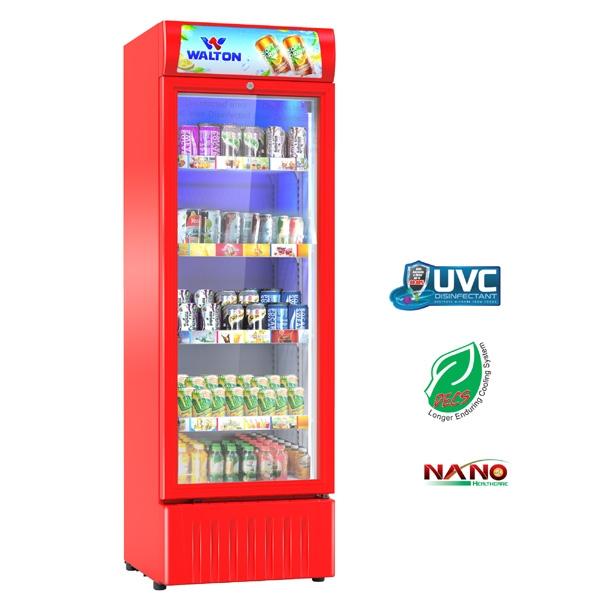 Walton WBB-2F0-TDXX-US Beverage Cooler