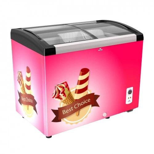 Walton Ice Cream Freezer WCG-2G5-CGXX-XX