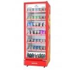WaltonRefrigerator & Freezer Beverage Cooler WBQ-4D0-TDXX-XX
