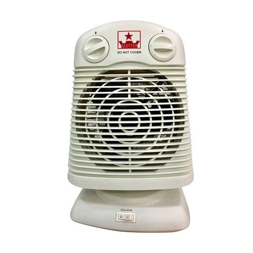 Winstar Fan Heater 2000 Watts