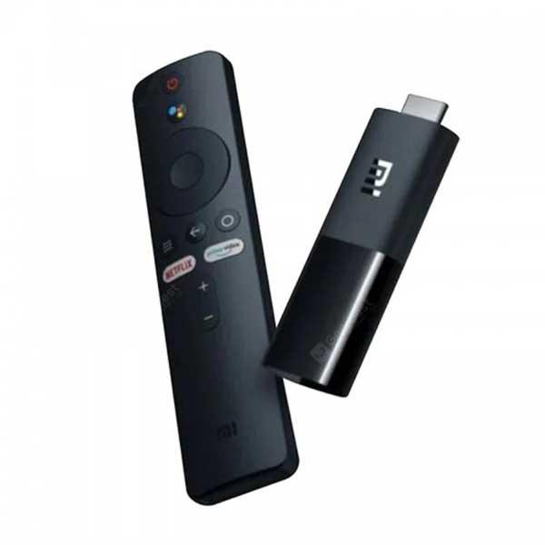 Xiaomi Mi MDZ-24-AA HDMI Android Full HD TV Stick Black (Global Version EU)