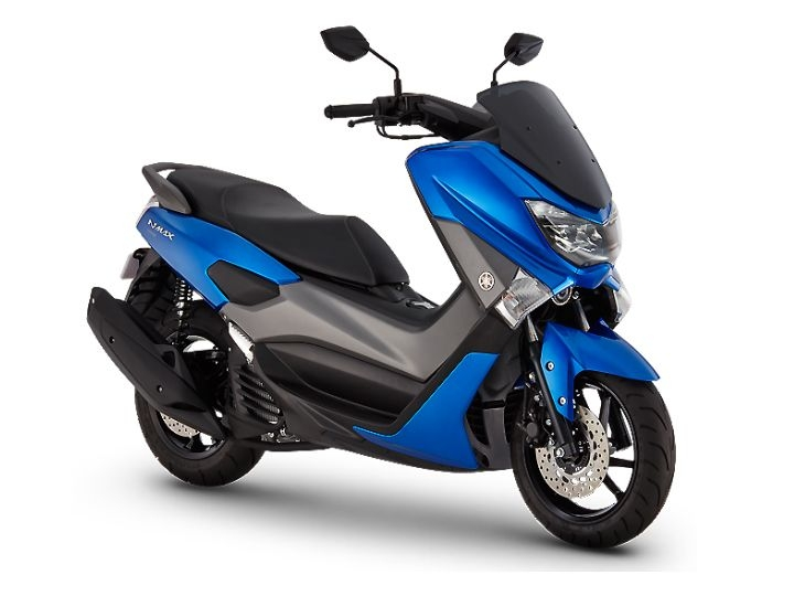 Yamaha N Max